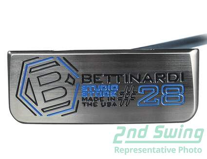 Bettinardi Studio Stock 28 Center Shaft Putter