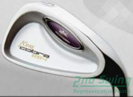 Cobra SS-i Oversize Single Iron