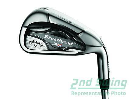 Callaway Steelhead XR Wedge