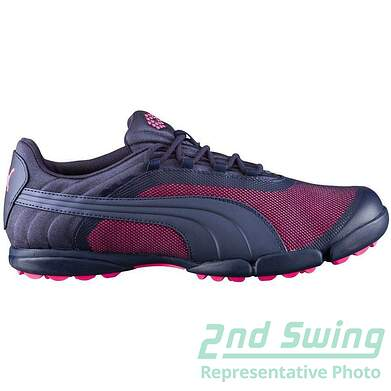 Puma SunnyLite V2 Spikeless Womens Golf Shoe