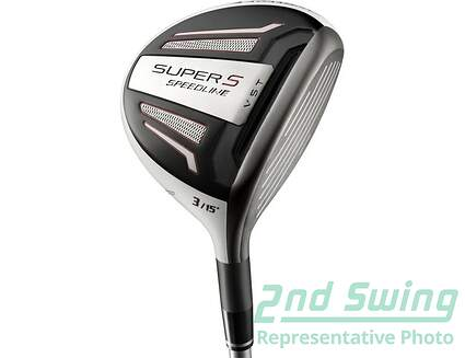 Adams Speedline Super S Fairway Wood