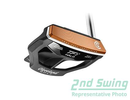 Cleveland TFi Smart Square Halo CB Putter