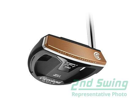 Cleveland TFi Smart Square Iso Putter