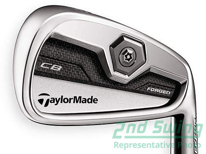 TaylorMade 2011 Tour Preferred CB Single Iron