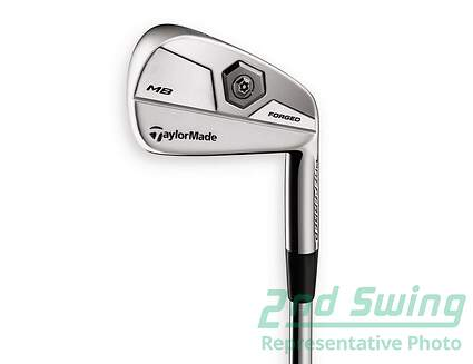 TaylorMade Tour Preferred MB New Iron Set