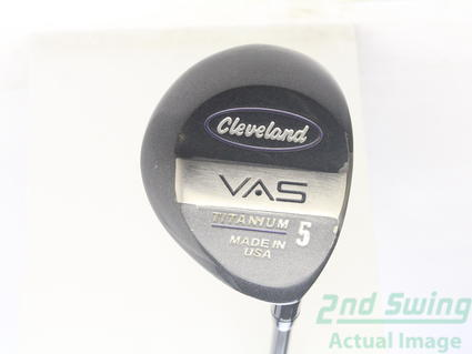 Cleveland Vas Fairway Wood