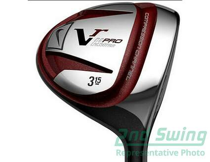 Nike Victory Red Pro Limited Fairway Wood