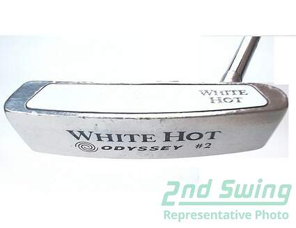 Odyssey White Hot 2 Putter