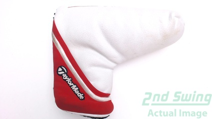 TaylorMade White Smoke Series Putter Headcover