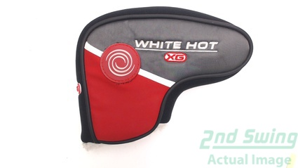 Odyssey White Hot XG 1 Putter Headcover