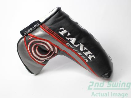 Odyssey Works Tank Cruiser 1 Putter Headcover
